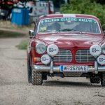 Balkan Classic Rallye: Europe's first endurance rally for classic cars