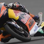 Binder on the Brink after Misano Victory
