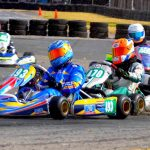 Vereeniging set for spectacular karting