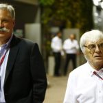 New Formula One executive chairman Chase Carey declares an end to Bernie Ecclestone dictatorship