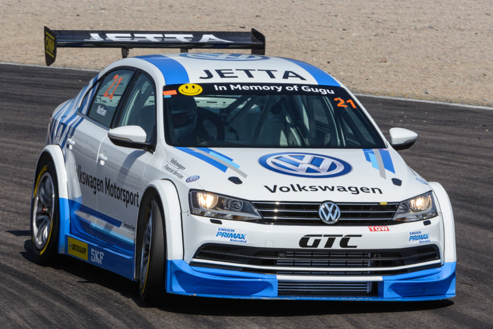 Volkswagen Motorsport Heads To Killarney For Round Three
