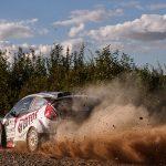 Kajetanowicz wins ERC as Rovanpera stars again