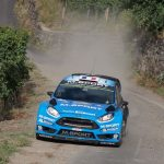Ile de Beaute becons for M-Sport