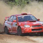 Marc Bourassa wins gruelling Rallye Défi