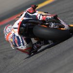 MOTOGP: Marquez fights back to beat Yamahas at Aragon