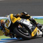 Nakasuga gets Yamaha wild card ride at Motegi