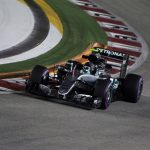 F1 Singapore GP: Rosberg dazzles with stunning Singapore pole