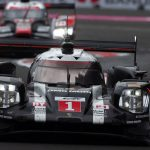 Porsche wins World Endurance Championship race at Mexico City