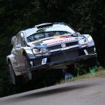 Tour de Corse: Ogier targets home win with outside shot of early title