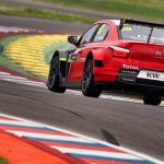 Yvan Muller 'not bothered' about fight to finish runner-up