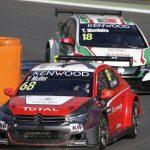 Monteiro, Muller reveal their WTCC targets