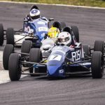 Great day of racing for Investchem Formula Ford championship