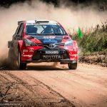 Toyota Cape Dealer starts in Cape Town