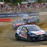 Kristoffersson Wins World RX of France
