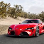 New Toyota Supra: engine, specs, release date