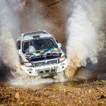DMAS SOUTH RACING'S XAVIER PONS FINISHES SECOND OVERALL WITH HIS FORD RANGER IN PORTUGAL'S BAJA PORTALEGRE 500