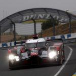 Audi ditches WEC for Formula E