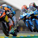 Moto3: Binder: Finally the pressure is off