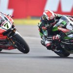 World Superbikes: Rea extends lead as Davies completes double