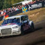 Eriksson Takes Maiden World RX Victory as Ekstrom Wins 2016 Title
