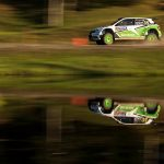 WRC2 title goes down to the wire: Can M-Sport's Evans survive the Skoda onslaught?