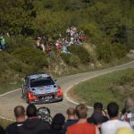 "Paddon: ""I'm Pleased we've Started to Move in the Right Direction"""