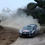 Wales WRC: Ogier maintains gap over Tanak