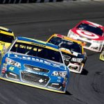 Analysis: Jimmie Johnson making a statement in NASCAR Chase