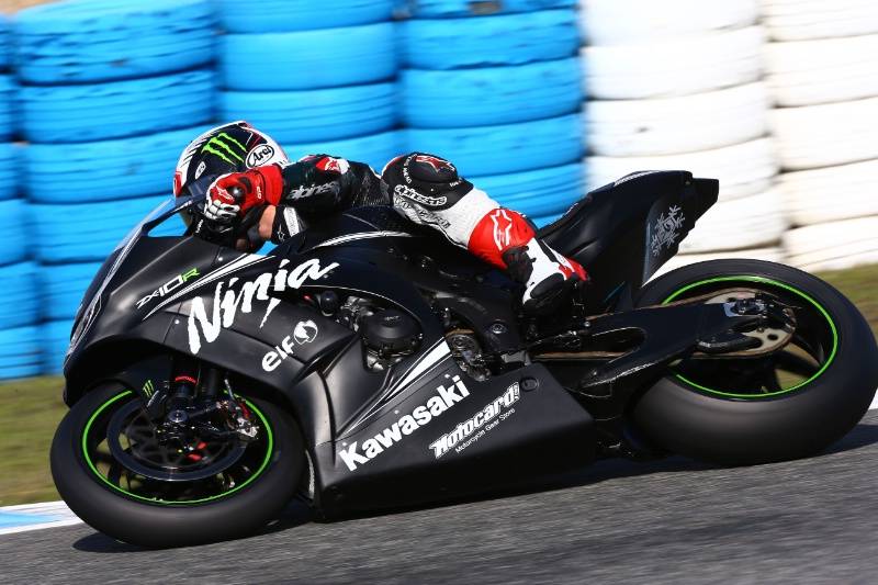 World Superbikes: Rea on brink as Davies clinches double – Rallystar