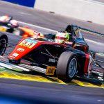 Jonathan set for Formula 4 UAE