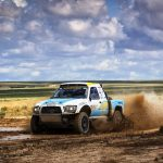 Rally Kazakhstan Included on FIA 2017 World Cup for Cross-Country Races