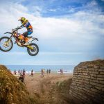 E2 TITLE FOR BROTHER LEADER TREAD KTM'S TEASDALE