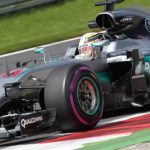 Rosberg: Hamilton's lap was brilliant