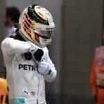 Formula One: Seething Hamilton snubs media in Japan