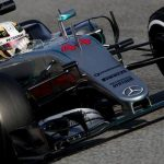 Mercedes poised to join Formula E in 2018
