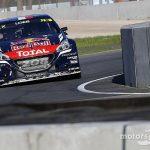 Latvia WRX: Loeb seals maiden World Rallycross win