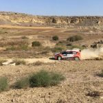 Qualifying Stage flash: Lukyanuk edges Gryazin for top ERC time