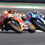 MotoGP Japan: Marquez: 'Give up as few points as possible'