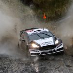 Wales Rally GB: Tanak sweeps stage wins as Ogier closes in on victory