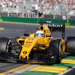 F1: Renault chief defends leadership structure