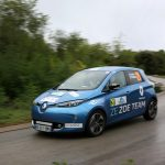 One-two for Renault at 2016 e-Rallye Monte-Carlo