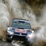 Rally Wales GB: SS 5/6 Ogier widens advantage