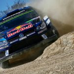 Catalunya WRC: Sordo continues to lead as Ogier closes in