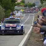 Fourth World Rally Championship awaits Ogier in Rally Catalunya