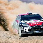 Dubai International Rally set to join FIA World Cup for Cross Country Rallies