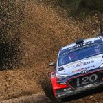 SS2: Neuville grabs Spain lead