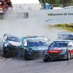 Red Bull GRC announce world's first all-electric rallycross series