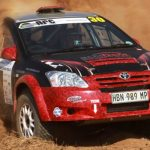 Two WP rally titles for acciDent Guru
