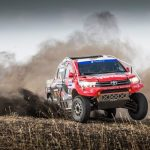 VICTORY FOR TOYOTA GAZOO RACING SA, AS TAYLOR/MURPHY TRIUMPHS ON SUN CITY 450