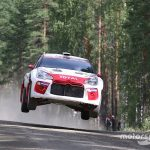 Gilbert to make his WRC debut with Citroen in Wales